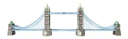 3D-пазл Ravensburger 216 деталей