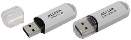 USB-флешка ADATA Classic C906 16GB White (AC906-16G-RWH)
