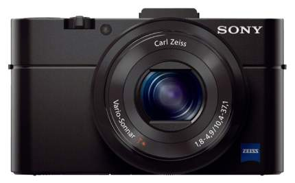 Фотоаппарат компактный премиум Sony DSC-RX100 II Black