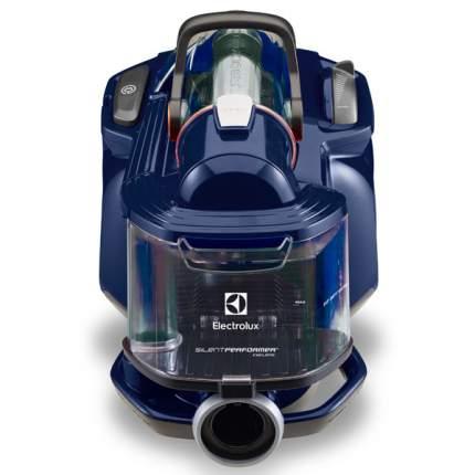 Пылесос Electrolux  ZSPC2000 Blue