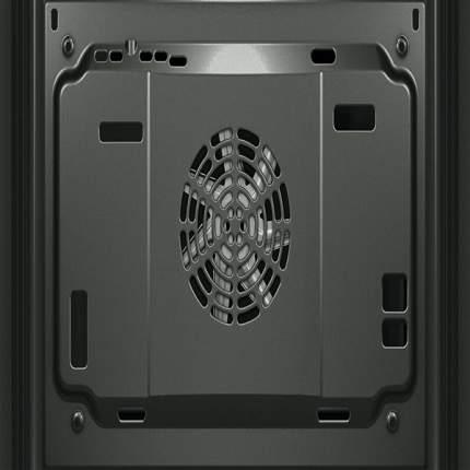 Встраиваемый электрический духовой шкаф Siemens HB78G4580 Silver