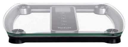 Весы напольные Tefal Visio Control PP5150V1 Прозрачный, серебристый, черный