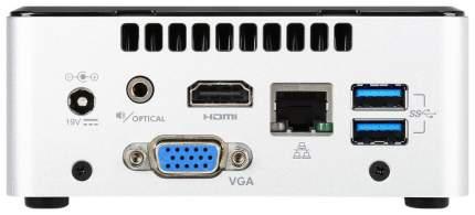 Системный блок мини Intel NUC Kit BOXNUC5CPYH
