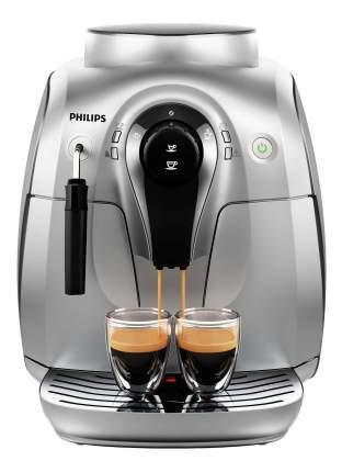 Кофемашина автоматическая Philips Series 2000 HD8649/51