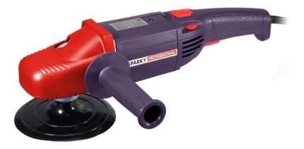 Сетевая полировальная машина SPARKY PMB 1200CE 10000110402