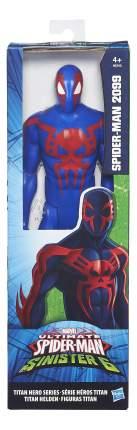 Титаны: человек-паук паутинные бойцы b5754 b6345