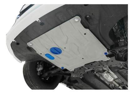 Защита двигателя RIVAL для Hyundai (333.2369.1)