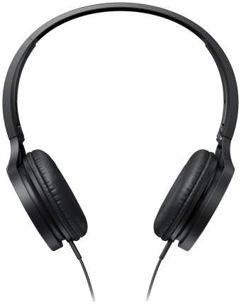 Наушники Panasonic RP-HF300GC-A Black/Blue