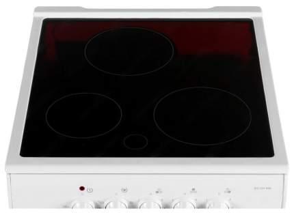 Электрическая плита Darina 1B EC 331 606 W White