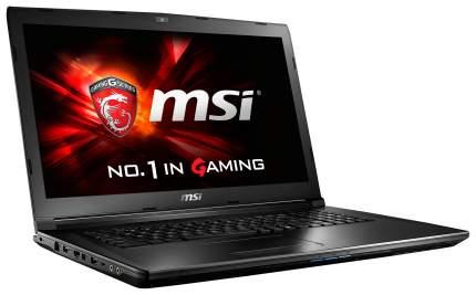 Ноутбук игровой MSI 7QF-1043RU (9S7-179586-1043)
