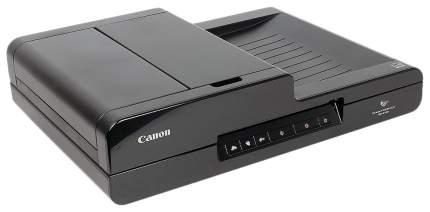 Сканер Canon ImageFORMULA DR-F120 9017B003 Черный