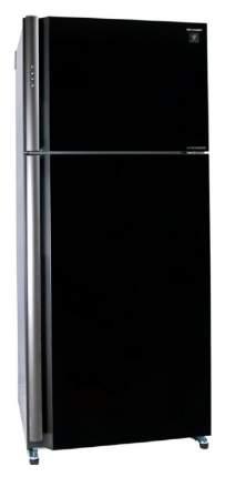 Холодильник Sharp SJXP59PGRD Black