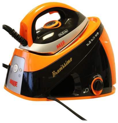 Парогенератор MIE Bravissimo 380738 Оранжевый, черный