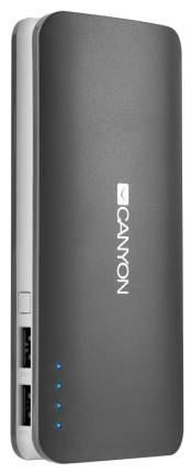 Внешний аккумулятор CANYON CNE-CPB130DG 13000 мА/ч Grey