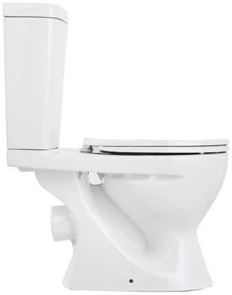 Приставной унитаз Vidima Сева Микс W908461 белый