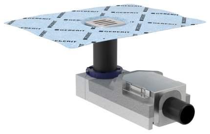 Корпус душевого канала Geberit CleanLine, для стяжки пола от 90 мм; L30см