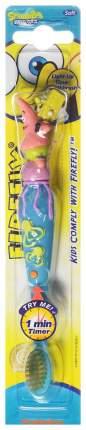 Зубная щетка Firefly SpongeBob с таймером-подсветкой