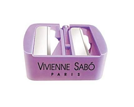 Точилка Vivienne Sabo двухсторонняя