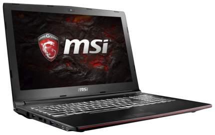 Ноутбук игровой MSI Leopard GP62M 7RDX-1003RU 9S7-16J9B2-1003
