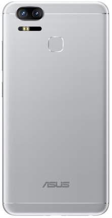 Смартфон Asus ZenFone 3 Zoom ZE553KL 64Gb Silver
