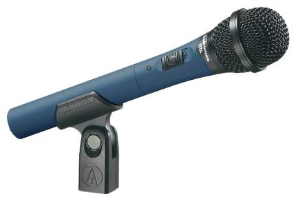 Микрофон Audio-Technica A050969 Синий