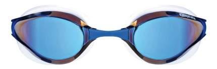 Очки для плавания Arena Python Mirror голубые/белые (71)