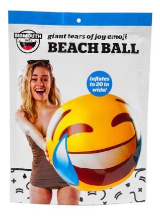 Мячик надувной BigMouth LOL Tears Emoji 46 см