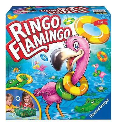 Спортивная настольная игра Ravensburger Фламинго Ринго