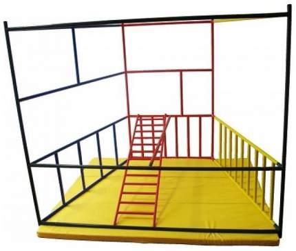 Детский спортивный комплекс Ранний старт Олимп полная комплектация