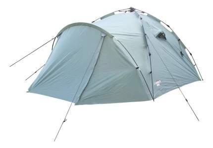 Палатка-автомат Campack-Tent Alaska Expedition трехместная голубая