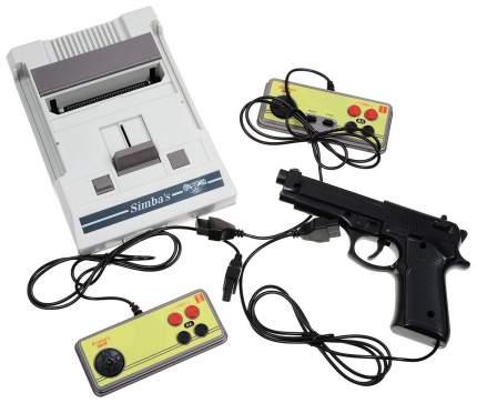 Игровая приставка Simba's Junior 2500 VG-802