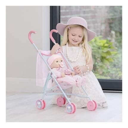Коляска для куклы Baby Annabell с сеткой 2017