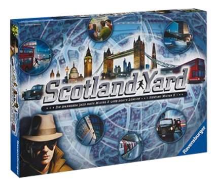 Настольная игра Скотланд Ярд 26780