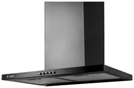 Вытяжка купольная LEX T 600 Grey/Black
