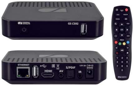 Телевизионный IP-приемник Триколор ТВ GS C592