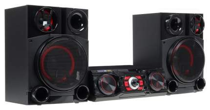 Музыкальная система Midi LG DM8360K