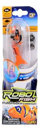 Интерактивная игрушка для купания ZURU ROBOFISH Акула серая