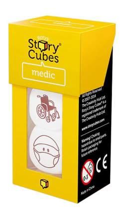 Семейная настольная игра Rorys Story Cubes Медицина