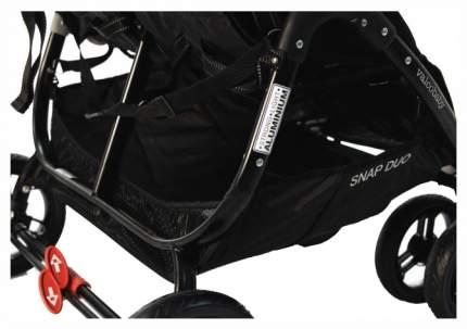 Коляска для двойни и погодок Valco Baby Snap Duo Dove Grey