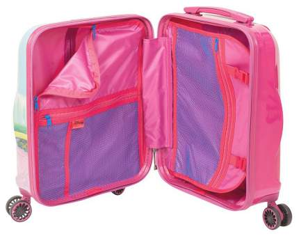 Детский чемодан Sun Voyage SV017-AC073-16 Disney Tinker Bell