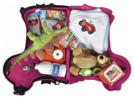 Детский чемодан на колесиках BIG 55353