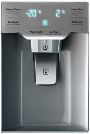 Холодильник Daewoo FRN-X 22 F5CS Silver