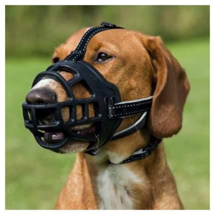 Намордник для собак Trixie Muzzle Flex, размер 3