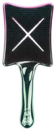 Расческа Ikoo Paddle X Pops Metallic Baby Doll