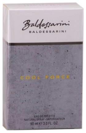 Туалетная вода Baldessarini Cool Force 90 мл