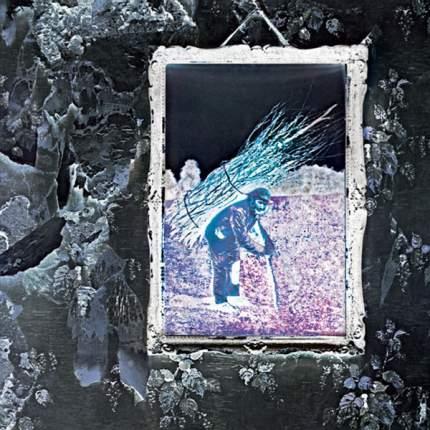 Пластинка Led Zeppelin LED ZEPPELIN IV (Super Deluxe Edition Box set/Remastered/2CD+2LP)