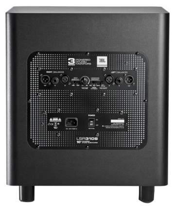 Сабвуфер JBL LSR310S Black