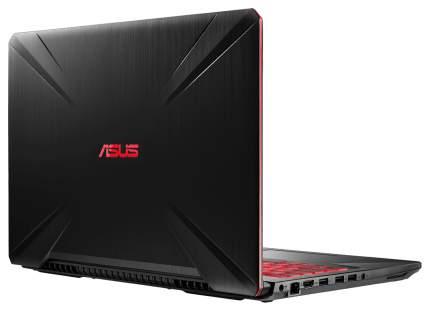 Ноутбук игровой ASUS FX504GE-E4419 90NR00I3-M06650