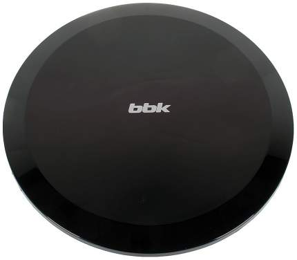 Антенна телевизионная комнатная BBK DA17