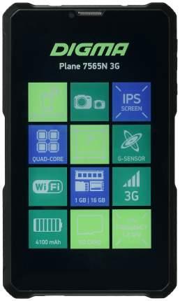 Планшет DIGMA Plane 7565N 3G PS7180PG